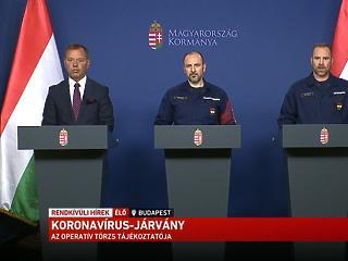 Hétfőtől keményebben ellenőriznek Budapesten? A rendőrség felkészült