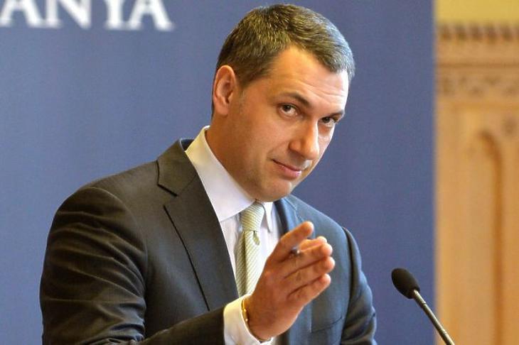Nem került vissza a nagypolitikába (Fotó: MTI)