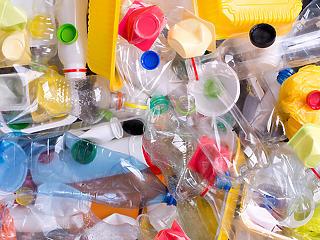 Egy újabb lépés a műanyagok visszaszorítására
