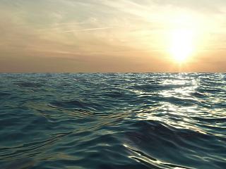Sokkal gyorsabban forrnak fel az óceánok, mint azt eddig hittük