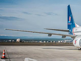 Új légitársaság jön Budapestre