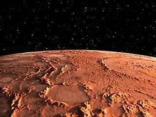Elindult az első arab Mars-misszió