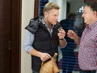 Tiborcz István 2,3 milliárd forint osztalékkal gazdagodott - Egymilliárdért vette meg Mészáros Lőrinc szállodáját