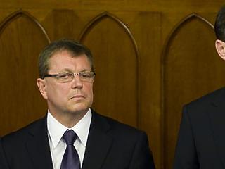 Végül Varga Mihály győzte le Matolcsy Györgyöt