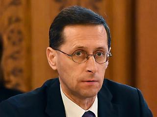 Varga Mihály  elmondta, mit rontott el az EU