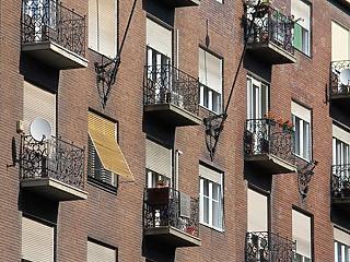 Lakásárak: bezzegfőváros lett Brüsszel, Budapest csak irigykedhet