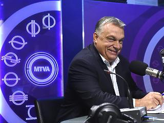 Orbán szerint Soros egész Európát uralni akarja