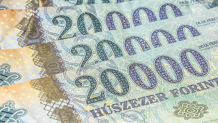 Sok pénzről van szó (fotó: MTI)