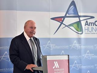 Amerikai nagykövet: még lehet megoldást találni a CEU ügyére