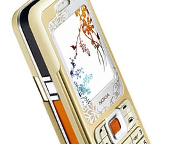Nokia 7360/2