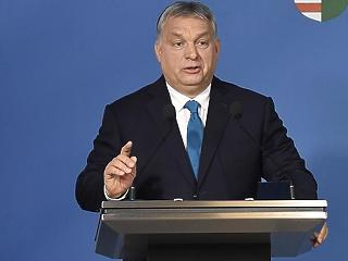 Orbán Viktor: nem Budapestről kiindulva kell útvonalakat tervezni