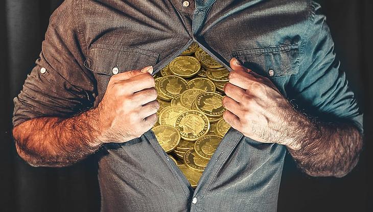 A forint gyengülése is hozott a konyhára. Fotó: Pixabay