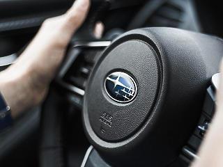 2 millió autót hív vissza a Subaru