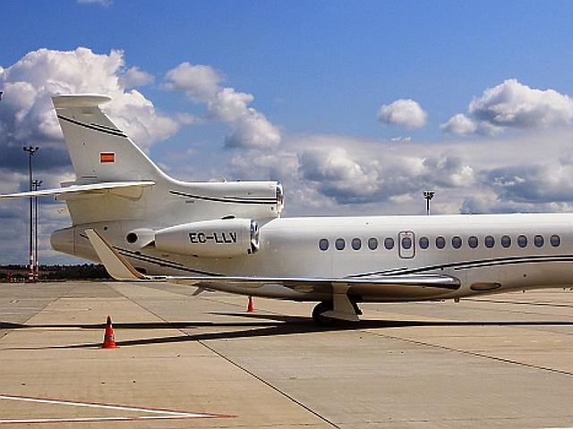 Alonso-repülő