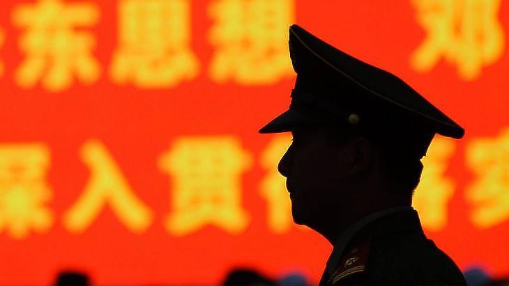 Mekkora potenciál van a kínai hadiiparban?