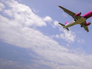 15 millió forintra büntették a Wizz Airt