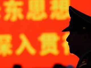 MÉG NE! A kínai hadiipar akkora már, mint a teljes európai