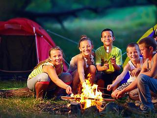 Óriásit zuhant a nyári gyerektáborok iránti érdeklődés
