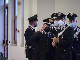 A koronavírus sem állítja meg az olasz maffiát