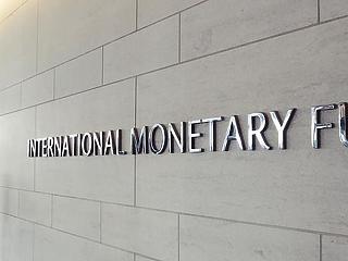 Növekvő kockázatokra figyelmeztet az IMF