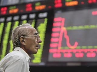 A részvénypiac a következő Bitcoin
