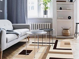 Milyenek a modern szőnyegek?