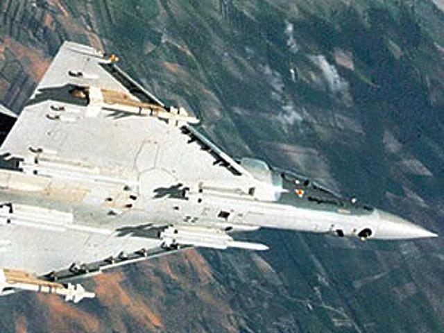 Dassault Aviation Mirage2000