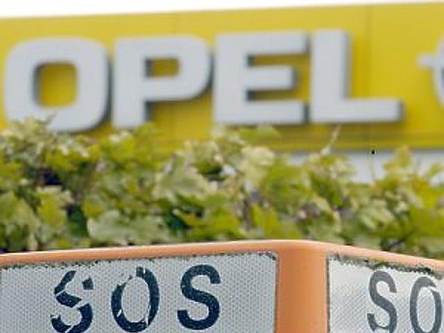 Nem csak az Opel van bajban