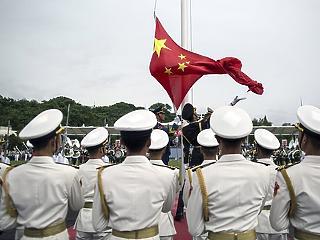 Van még hova fejlődni a milliós kínai hadseregnek