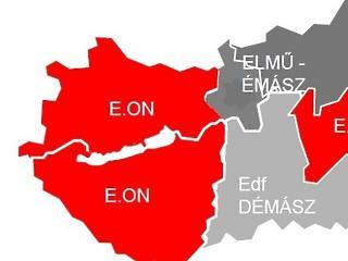Az E.ON megvásárolta az MVM részesedését az Elműben és az Émászban