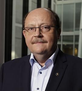 Dr. Csuhaj V. Imre