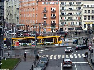 Emlékeztetőül: szombattól a Széll Kálmán térre költözik a Széna téri buszpályaudvar