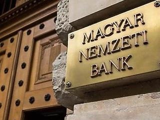 MNB: 329 millió euró aktívummal zárt a fizetési mérleg az első negyedévben