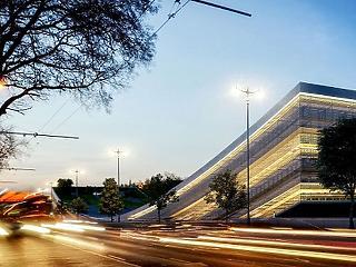 Még decemberben elkezdik építeni a Néprajzi Múzeumot
