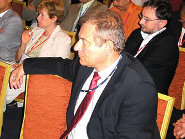 Simon Géza