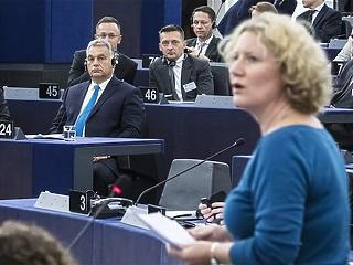 Az Európai Bíróságon támadja meg a Sargentini-jelentésről szóló szavazását a kormány
