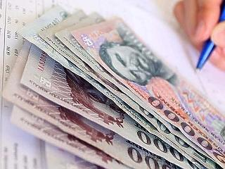 A minimálbér tervezett drasztikus emelésével tovább nőhetnek az állami bevételek