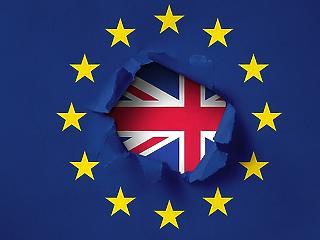 Kétmillió külföldi mindenképpen maradna a briteknél