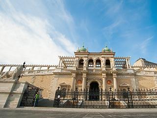 Hétvégén sem lesz egyszerű Budapesten közlekedni