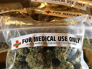 Zöld utat kapott az orvosi marihuána Nagy-Britanniában