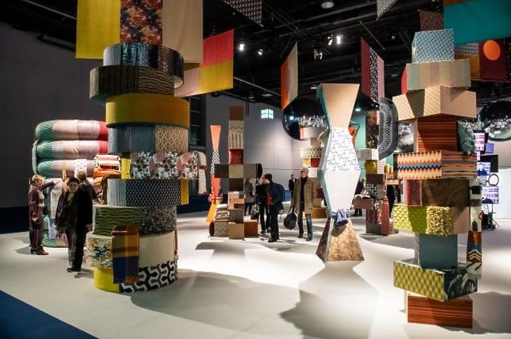 Foto: Messe Frankfurt Exhibition GmbH/Pietro Sutera