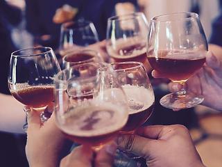 Az emberiség sikerének titka: az alkohol