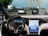 Újabb lépés az önvezető autók felé