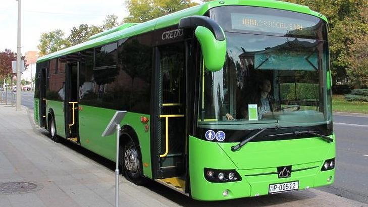 Még több Kravtex busz futhat majd az utakon