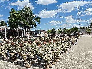 Minisztériumi dolgozókból lesznek a tartalékos katonák? Nem akárhogy reagált a minisztérium