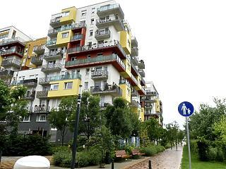 Kiszámolták, hány évnyi fizetés kell egy lakáshoz