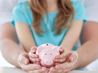 Két számjeggyel nőtt a háztartások pénzügyi vagyona 2019-ben