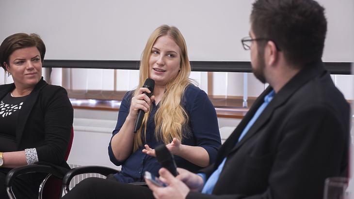 Pénzügyi Tudatosság Diákfórum 2019 - Miskolc