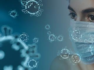 Szigorítás lépett életbe: mától kötelező eltakarni az arcot a BKK járatain és a boltokban