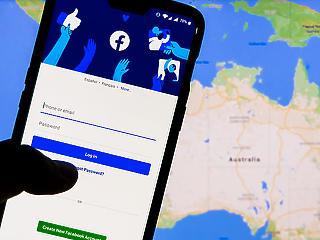 A Facebook is hajlandó egymilliárd dollárt fizetni a hírekért